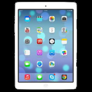 iPad Mini 2 (A1489)