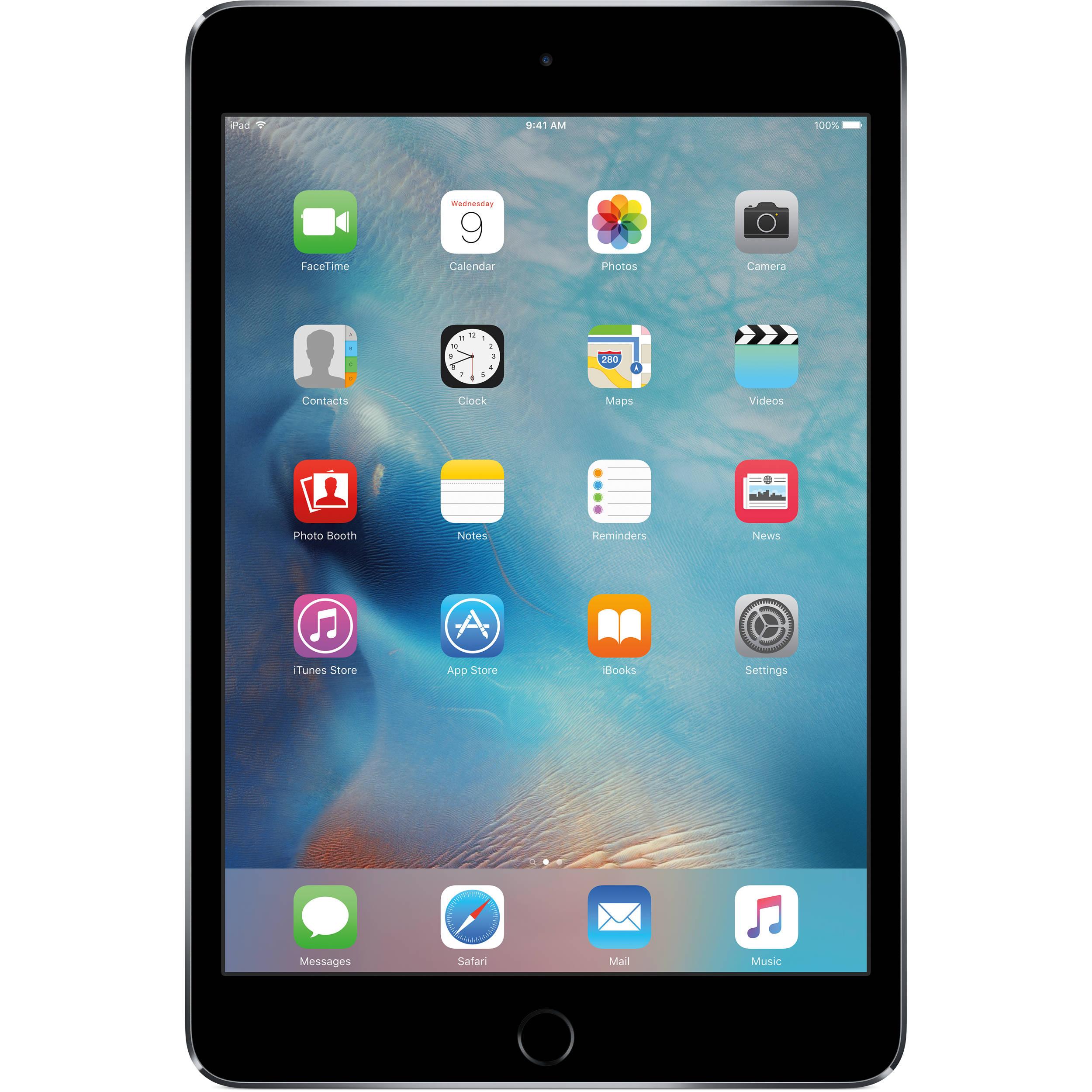 iPad Mini 4 (A1538)