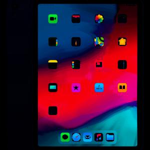 iPad Pro 10.5 (A1701)
