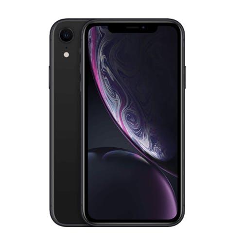 XR zwart ben telecom 64 128 gb leiden