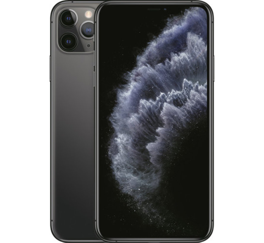 apple iphone 11 pro zwart 64gb ben telecom leiden