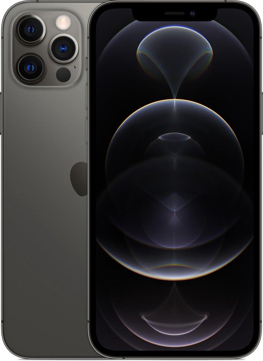 iphone 12 pro zwart